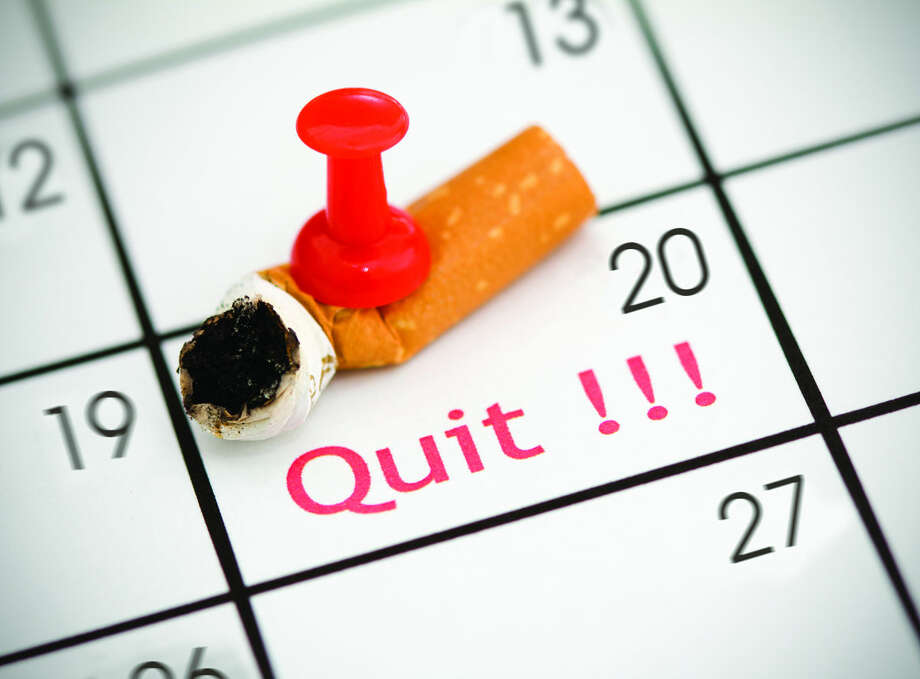Thinking about quitting? Create a plan