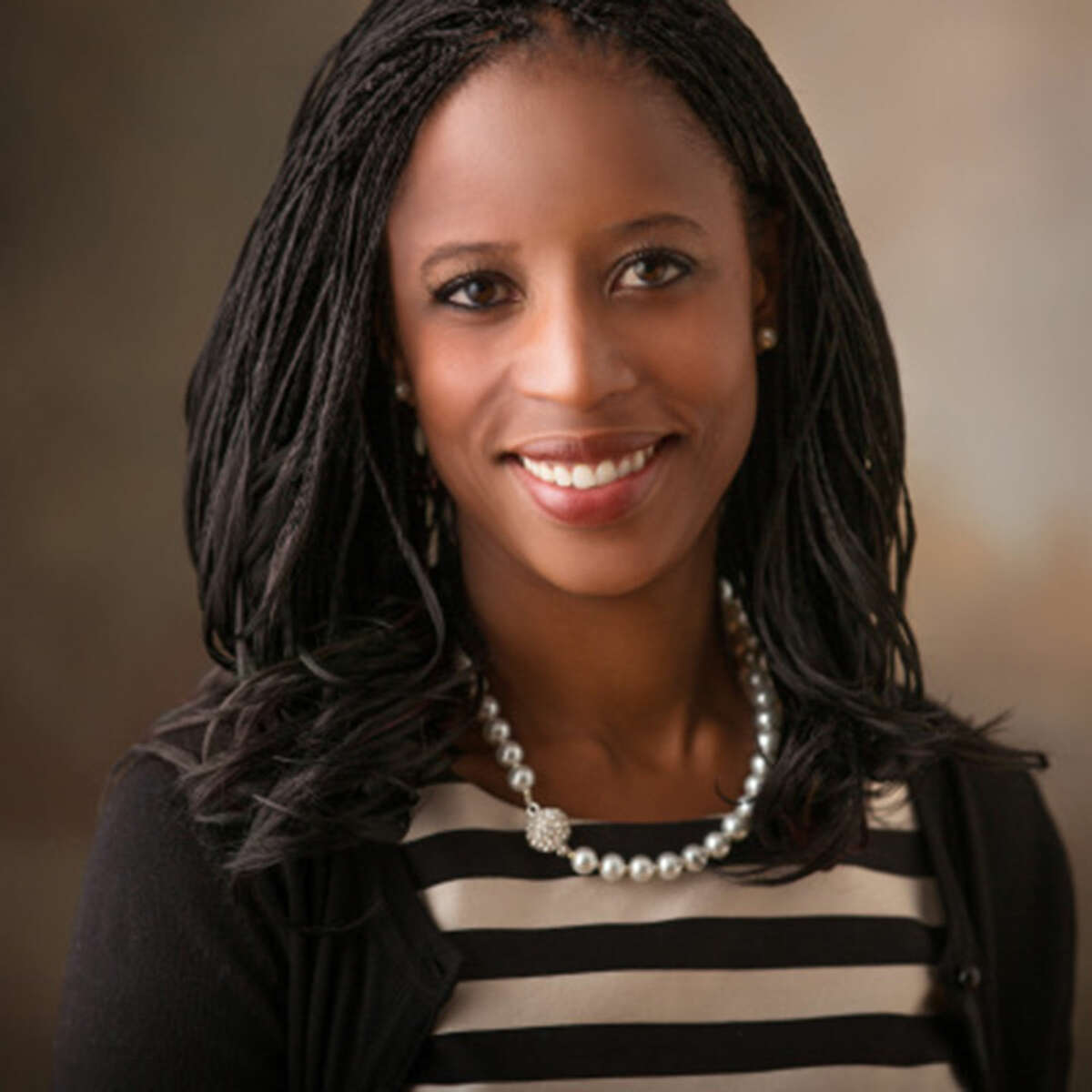Contributed photo Norwalk native and the first black Republican Congresswoman in history, Mia Love.