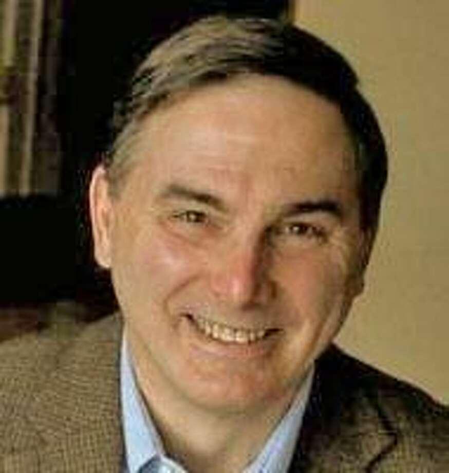Author - John Cilio