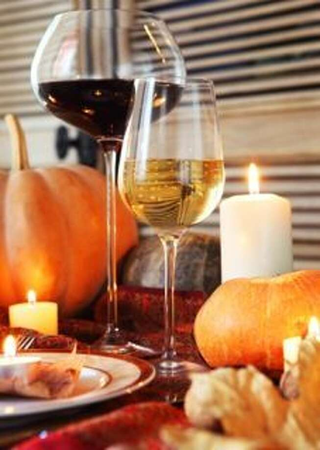 The Savory Grape Suggests Food and Wine Pairings For Your Thanksgiving Feast