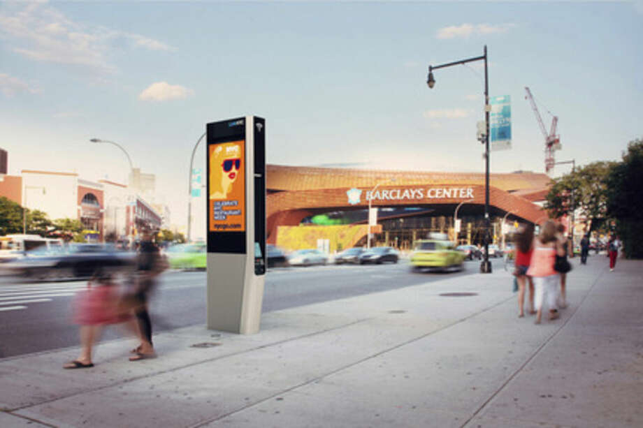 Image by CityBridgeNew York has unveiled the most ambitious plan yet for the payphone of the future. The system promises to constitute the largest free municipal WiFi network in the world.