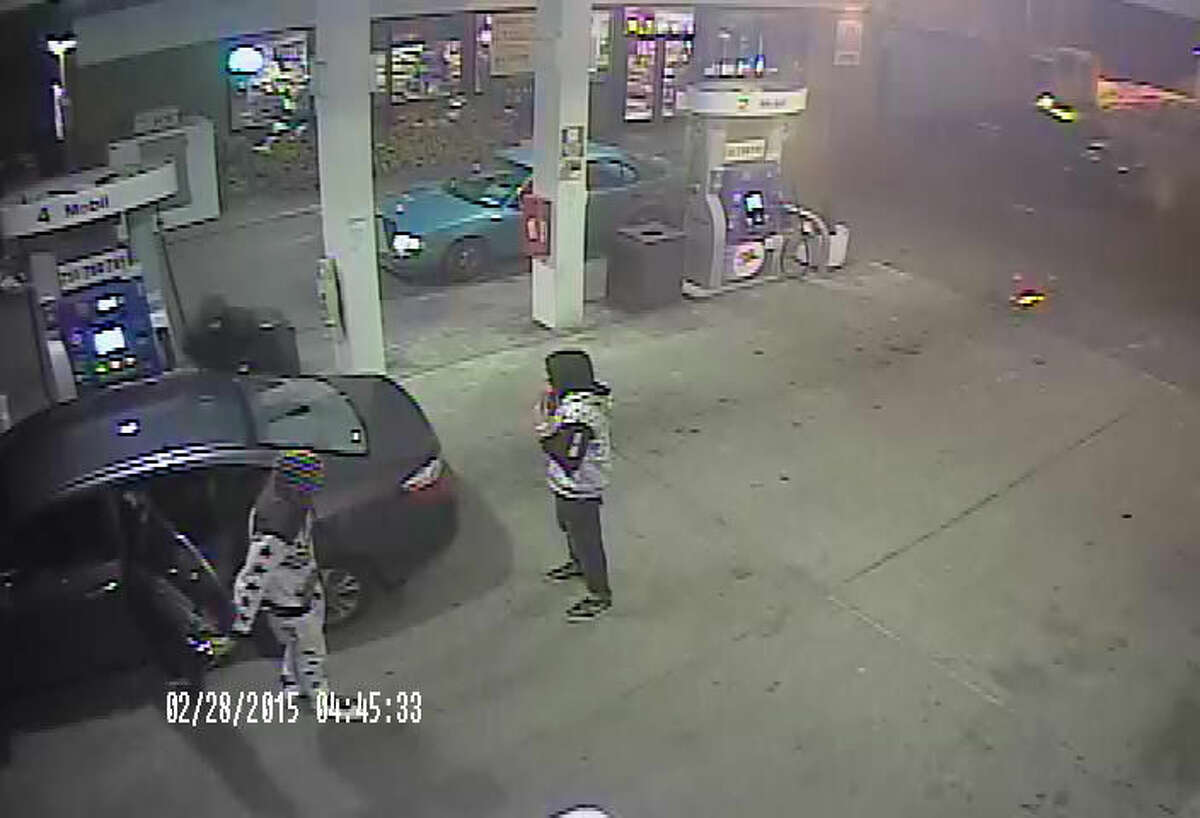 Police asking for public's help in assault case