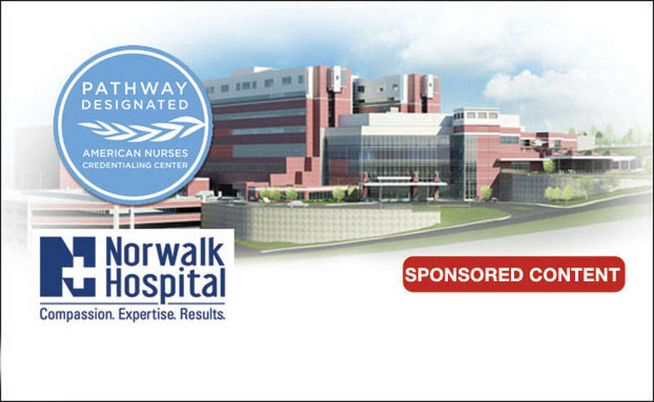 Norwalk Hospital announces Pathway to Excellence® designation