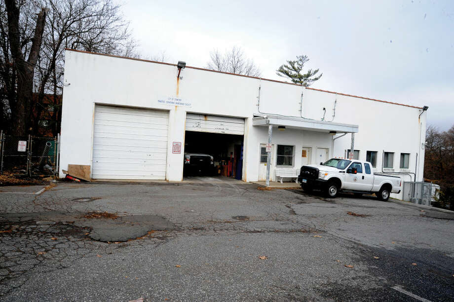The Stamford Animal Control Center Task Force is reviewing five sites for the relocation of the city's animal shelter, including the Highway Maintaince Department building on Courtland Avenue.