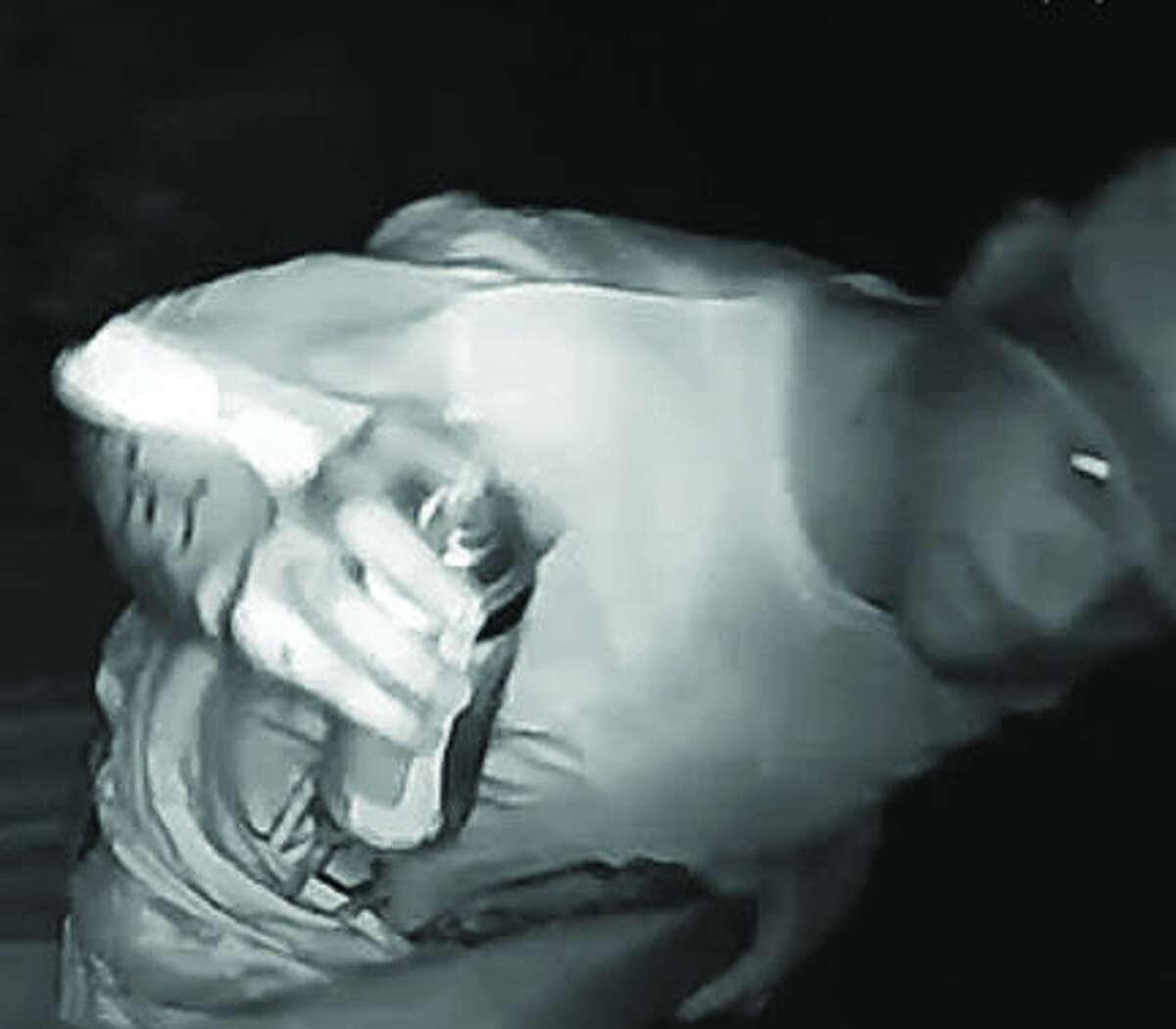 Wilton police seek public's help identifying burglary suspect