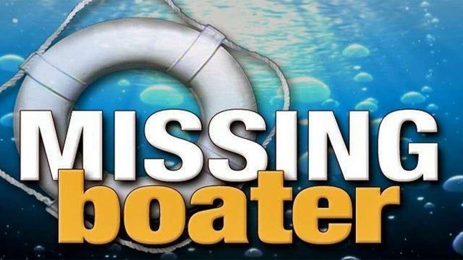 Missing Boater