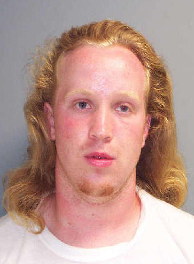 Kyle Freitag, 21, formerly of Norwalk