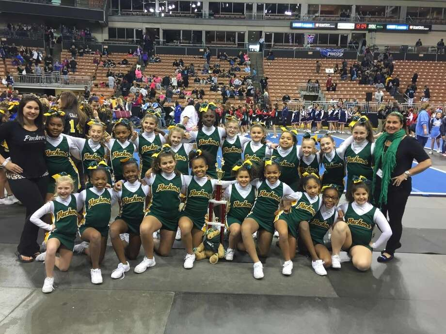 2 Norwalk Cheerleading Teams Advance To National Championships