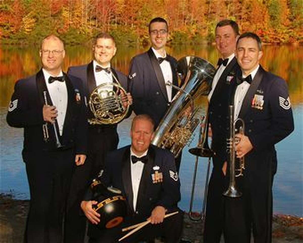 Heritage of America Brass Band
