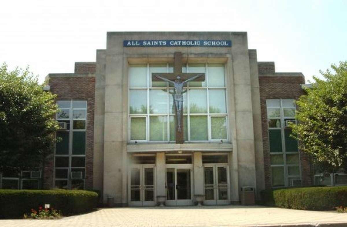 All Saints Catholic School/mv photo