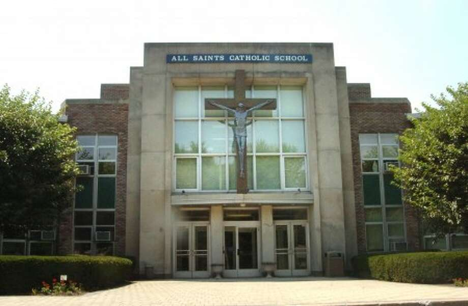 All Saints Catholic School/mv photo