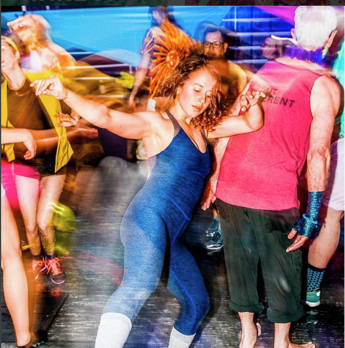 Morning Glorville: A rave that starts at 6.30am and ends at 10.30am. The rave offers inspirational, energizing music and mesmerizing visual entertainment as well as free massage, organic coffee, smoothie bars, yoga, and personal motivation from trained and costumed performers.