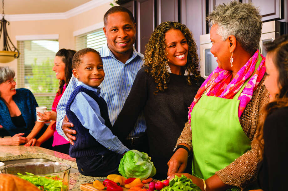 Healthier options for holiday cooking