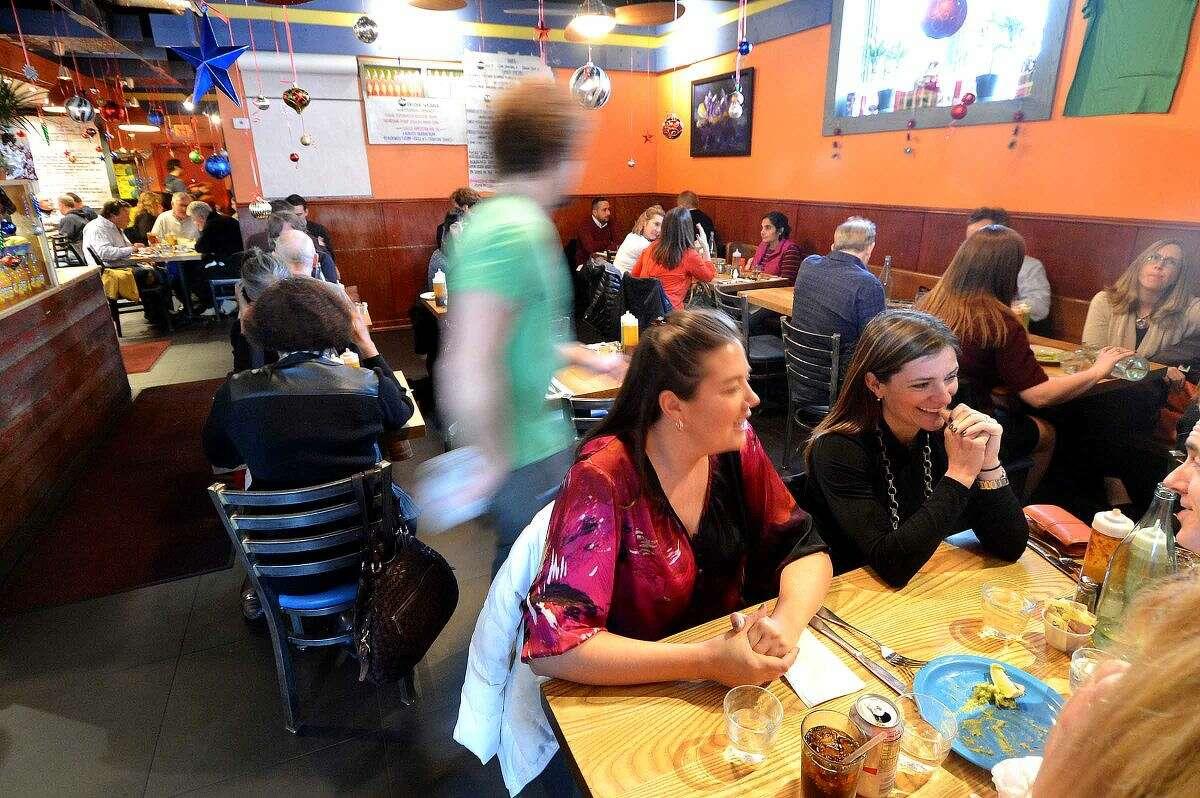 Hour Photo/Alex von Kleydorff Valencia Luncheria