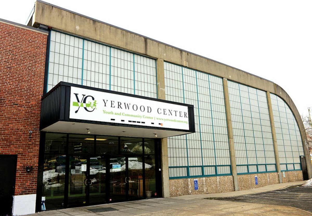 The Yerwood Center in Stamford.