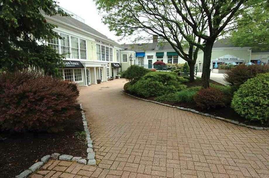 Wilton Center