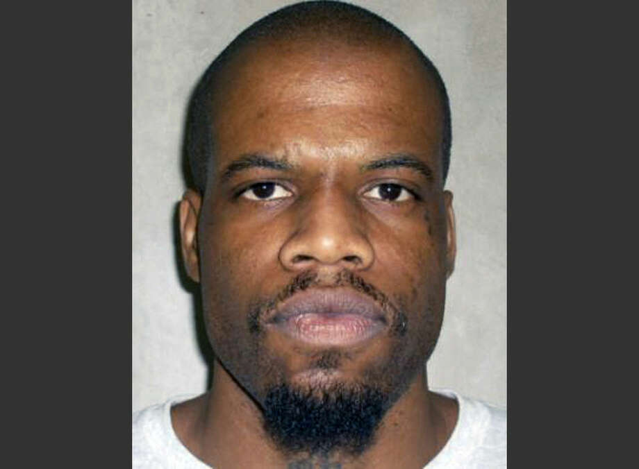 FILE - This June 29, 2011 file photo provided by the Oklahoma Department of Corrections shows inmate Clayton Lockett. The botched execution of Lockett in April and other troubling ones this year in Ohio and Arizona gave capital punishment opponents a flicker of hope that areas of the country that most enthusiastically support the death penalty might have a change of heart. They didn't. (AP Photo/Oklahoma Department of Corrections, File)