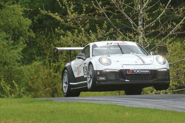 036fa4fb856 Hour Photo Alex von Kleydorff Angel Benitez Jr. flys his  05 Porsche up
