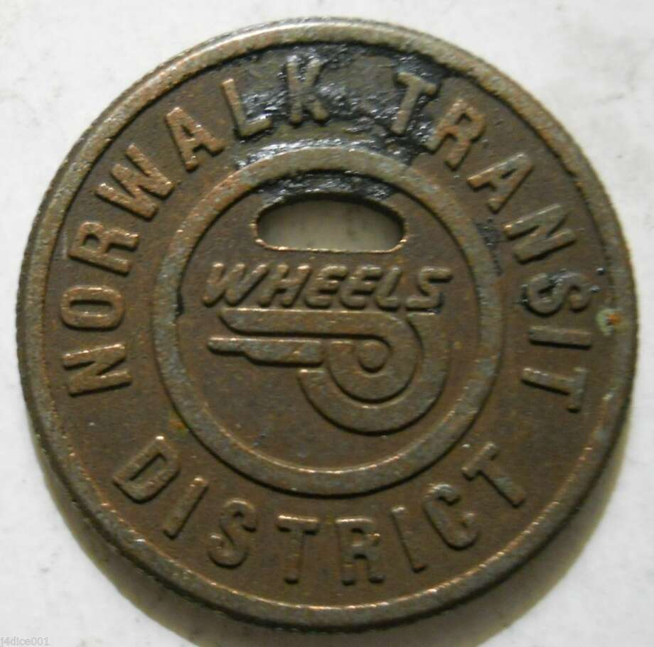 Wheels Bus Token