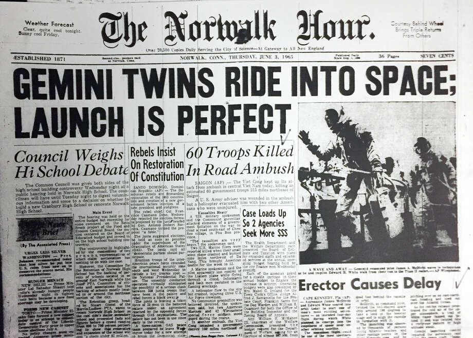 The Hour Thursday, June 3, 1963