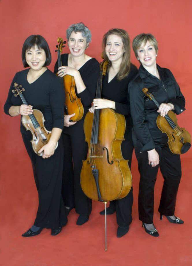 Treetops Chamber Music Society