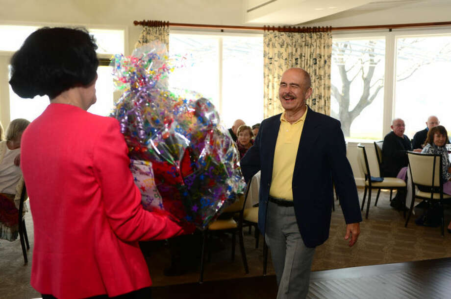 Norwalk Hospital honors volunteers