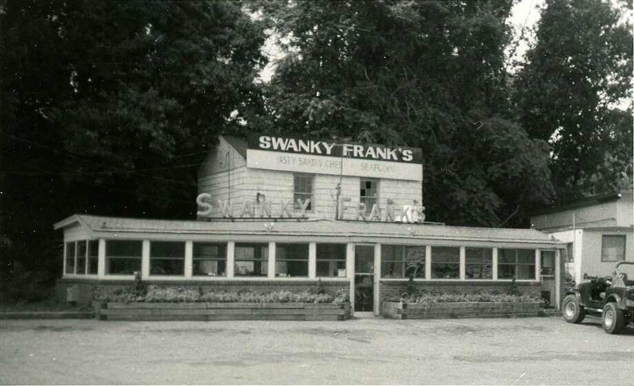 Swanky Franks