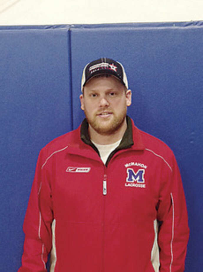 McMahon names boys and girls lacrosse coaches