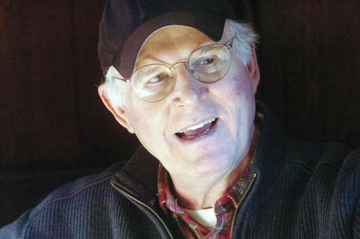Contributed file photo Charles Grodin will appear at the Norwalk Hospital Foundation Gala Saturday, Sept. 28, at Sono Field House.