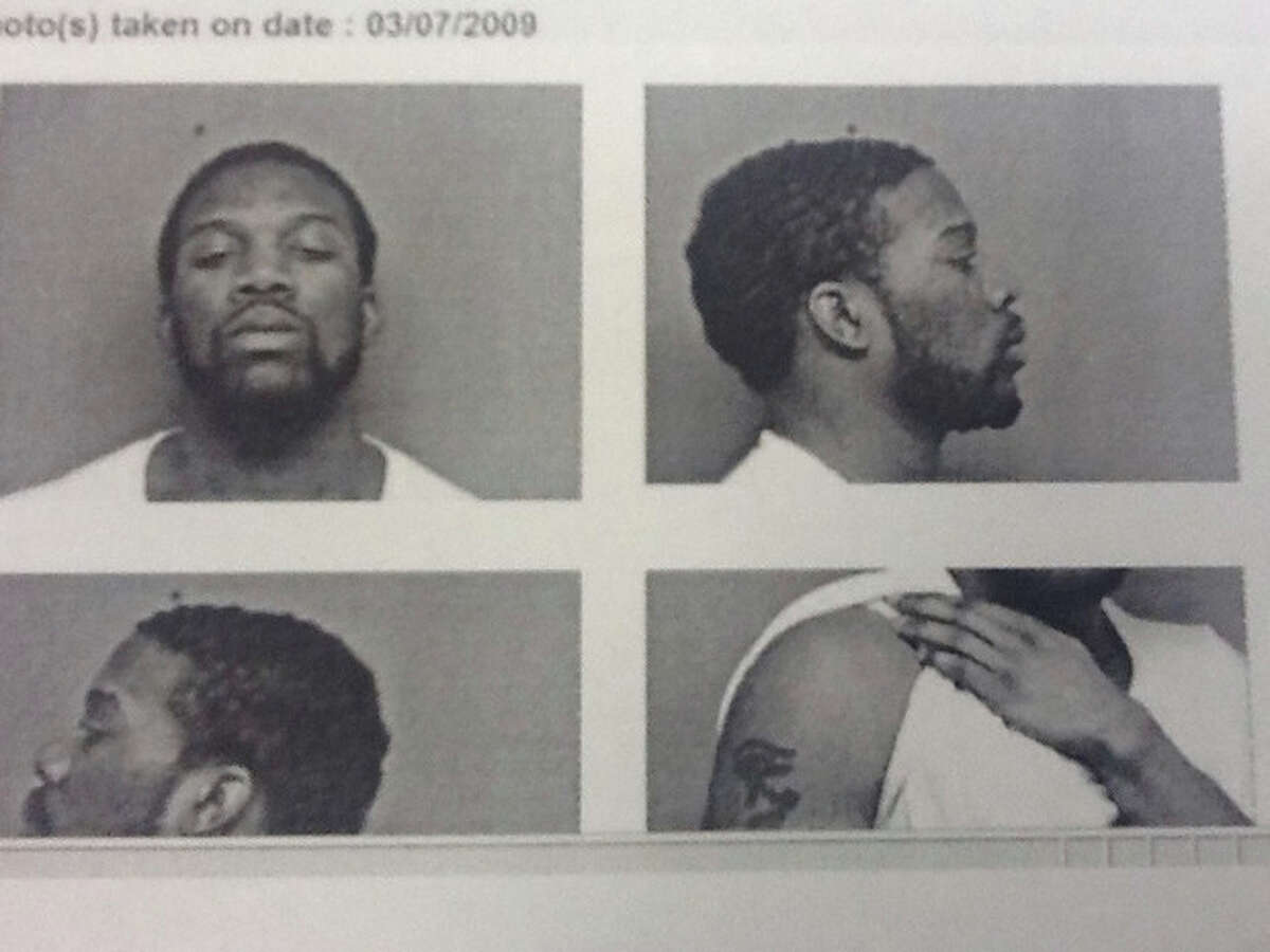 Police ID shooting suspect