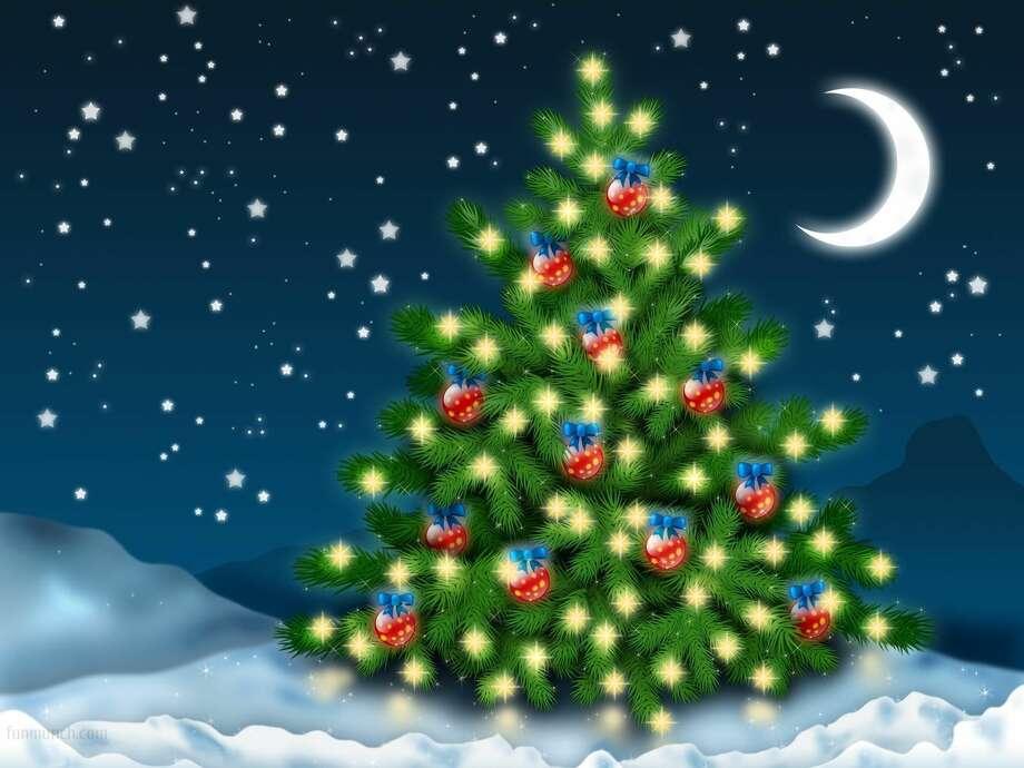 Christmas Tree Lightings