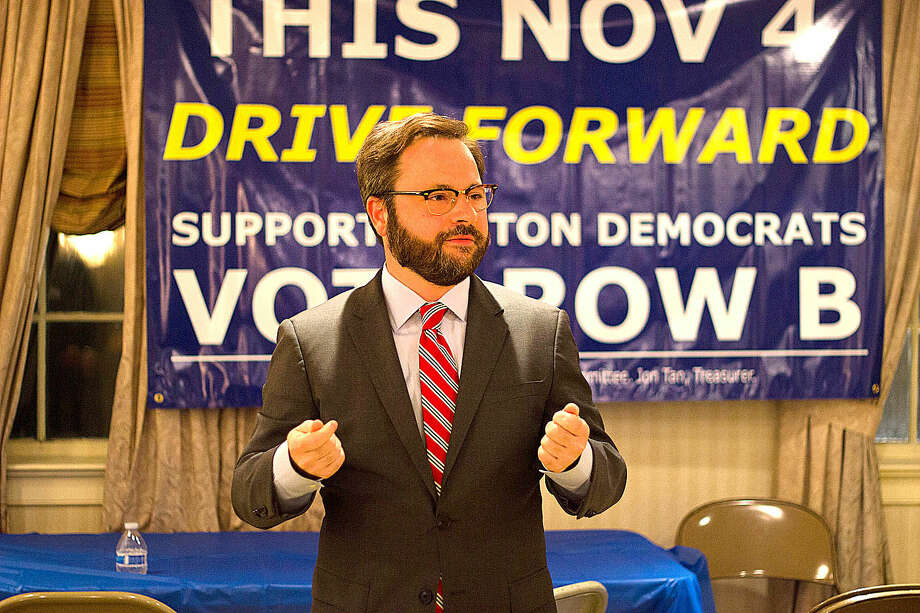 Wilton Democrats
