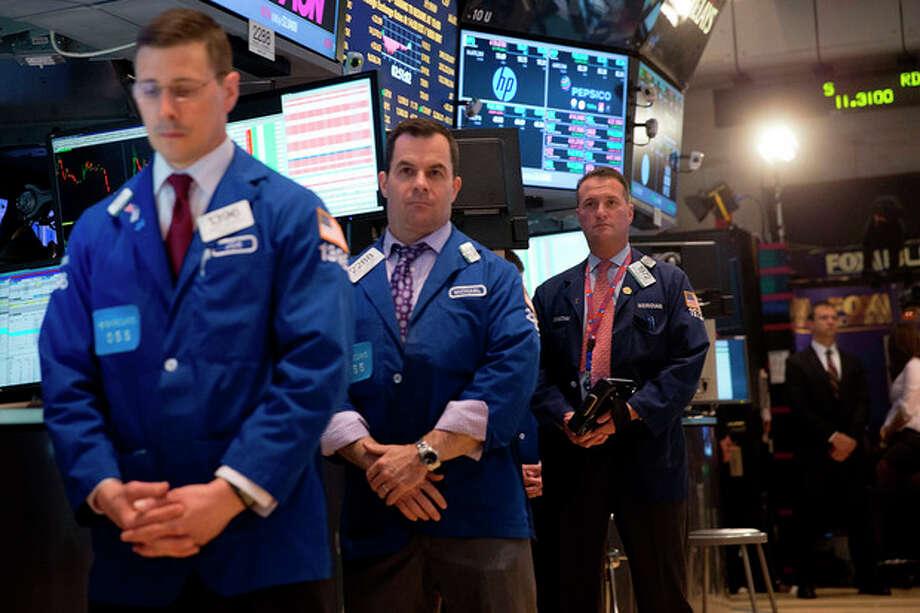 / NYSE Euronext