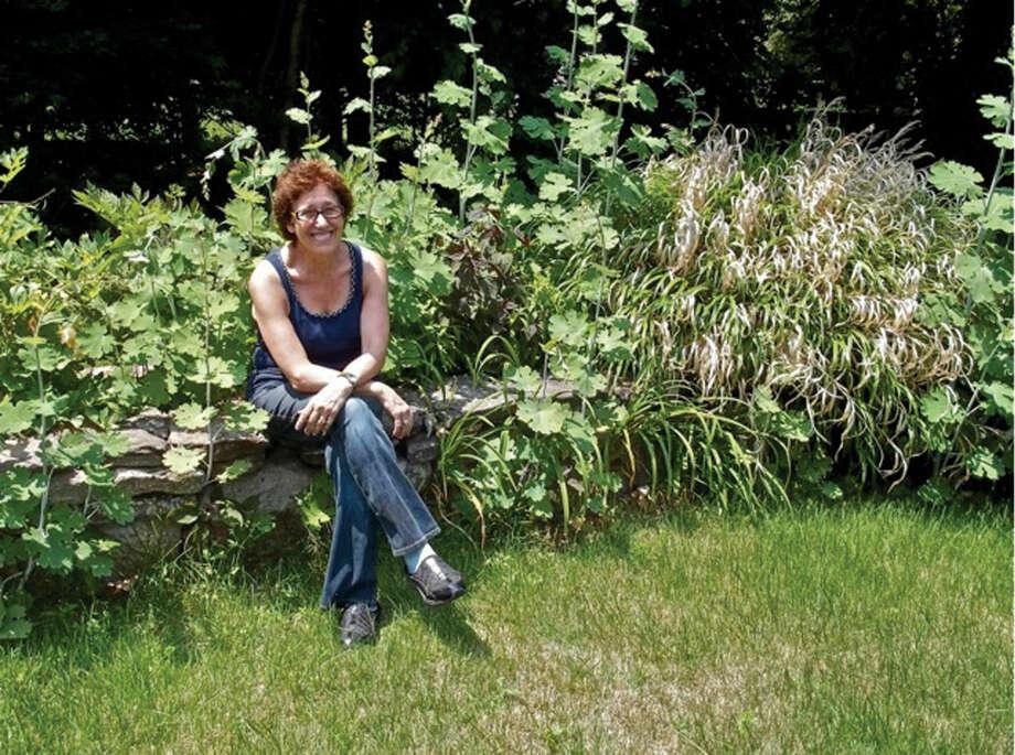 Karen E. Gersch