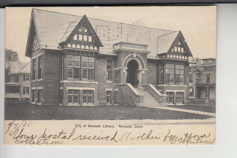 Norwalk Library