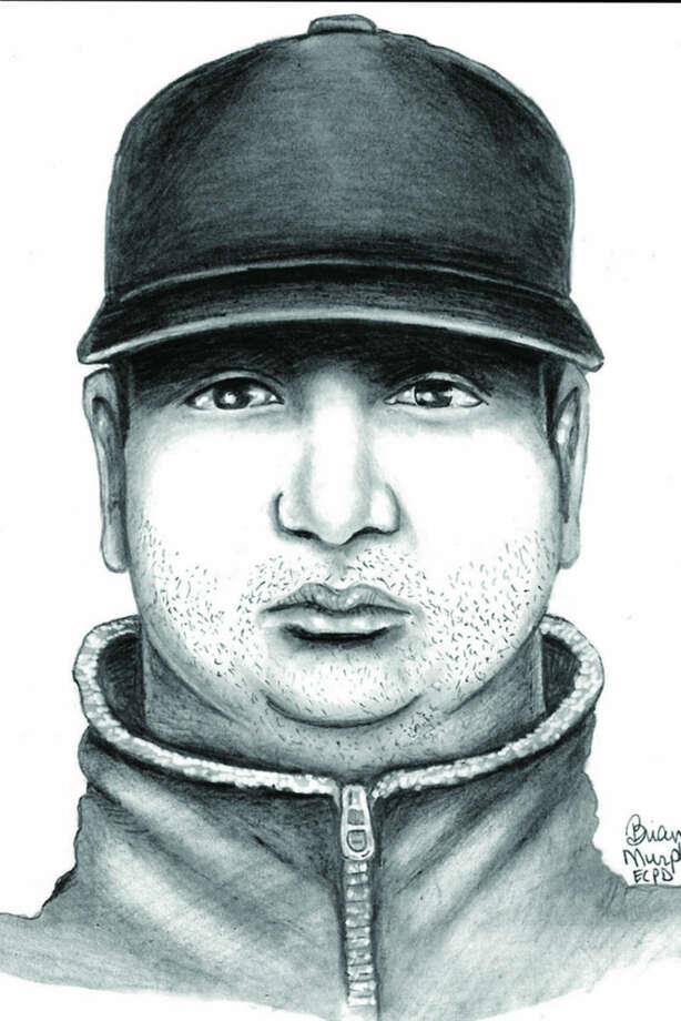 Cove Island Park rapist