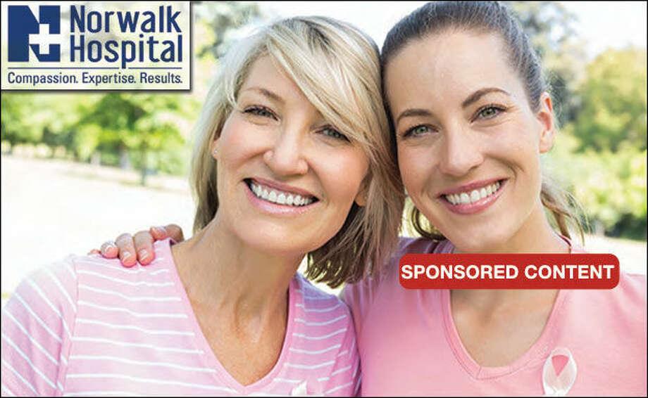 Norwalk Hospital Sponsored Content