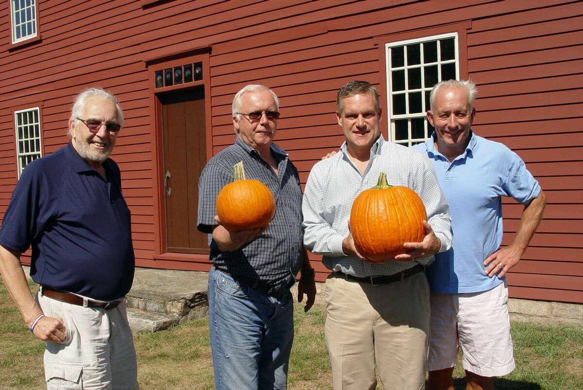 Pumpkin Sale