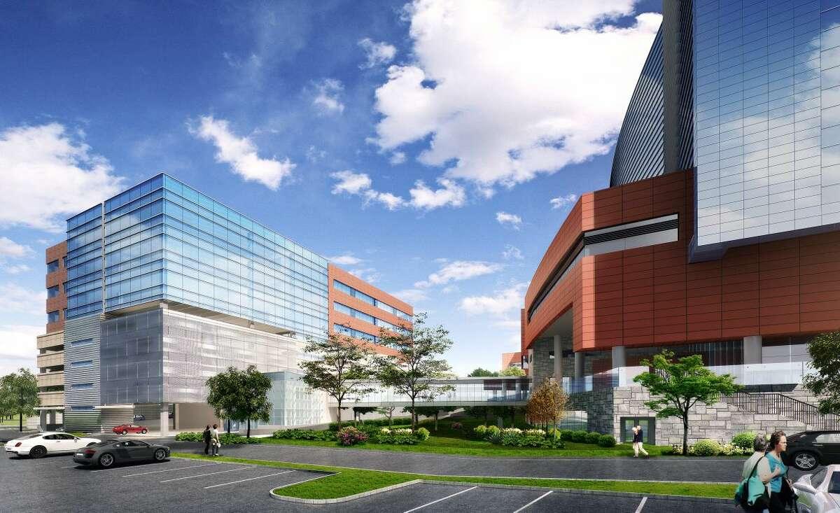 Stamford Hospital ICP