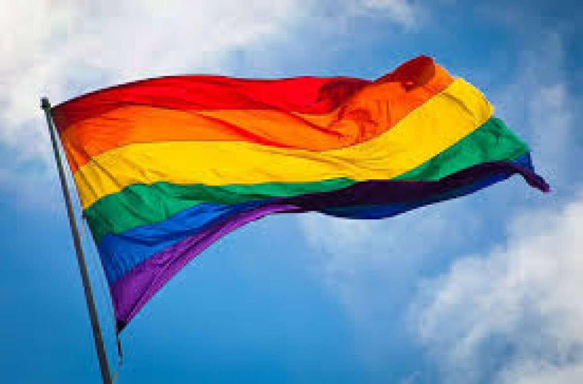 Pride in the Park this Saturday