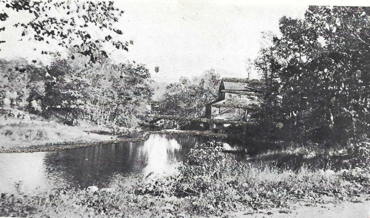 Silvermine Mill