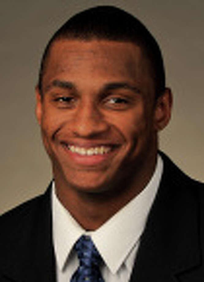 Khairi Fortt / ?2010 Mark Selders/ Penn State Athletic Communications