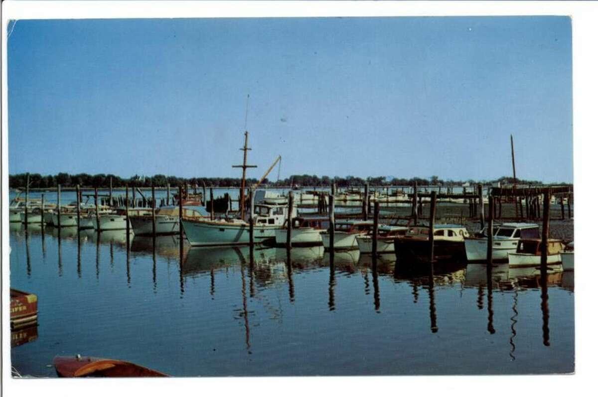 1960 Harbor View