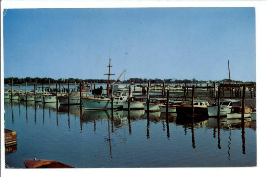 1960 Harbor View