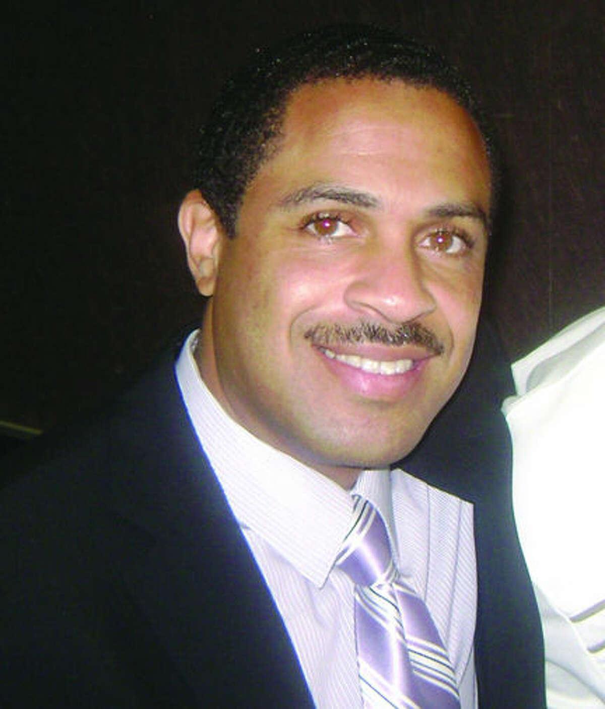 Hubert Joseph Gordon