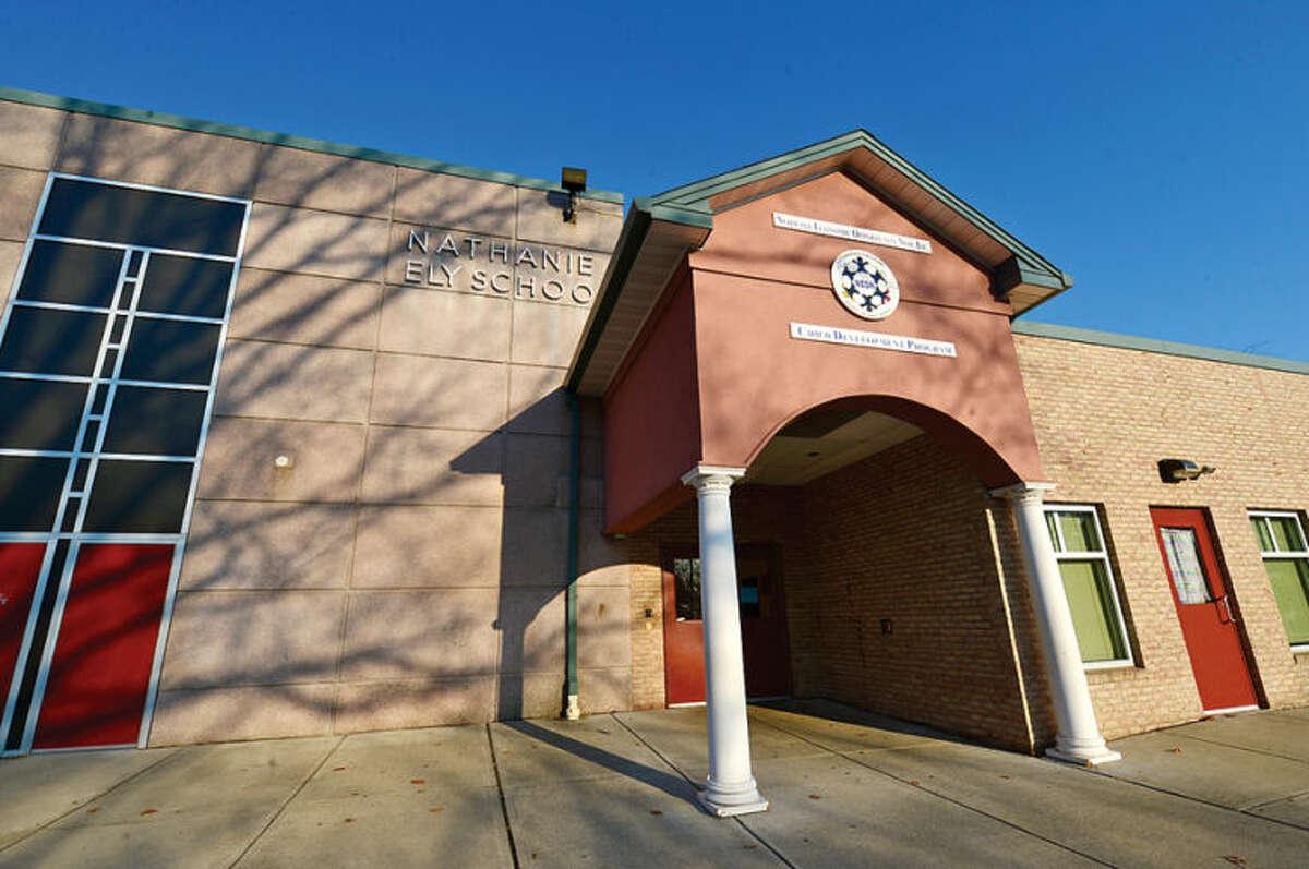 Nathaniel Ely School