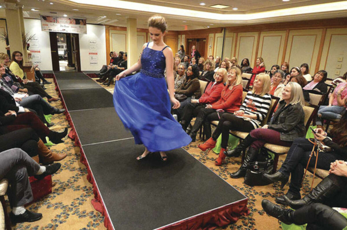 Hour Photo/Alex von Kleydorff The Hour will present its second Beauty and the Bubbly, Ladies Night Out, at The Norwalk Inn and Conference Center.
