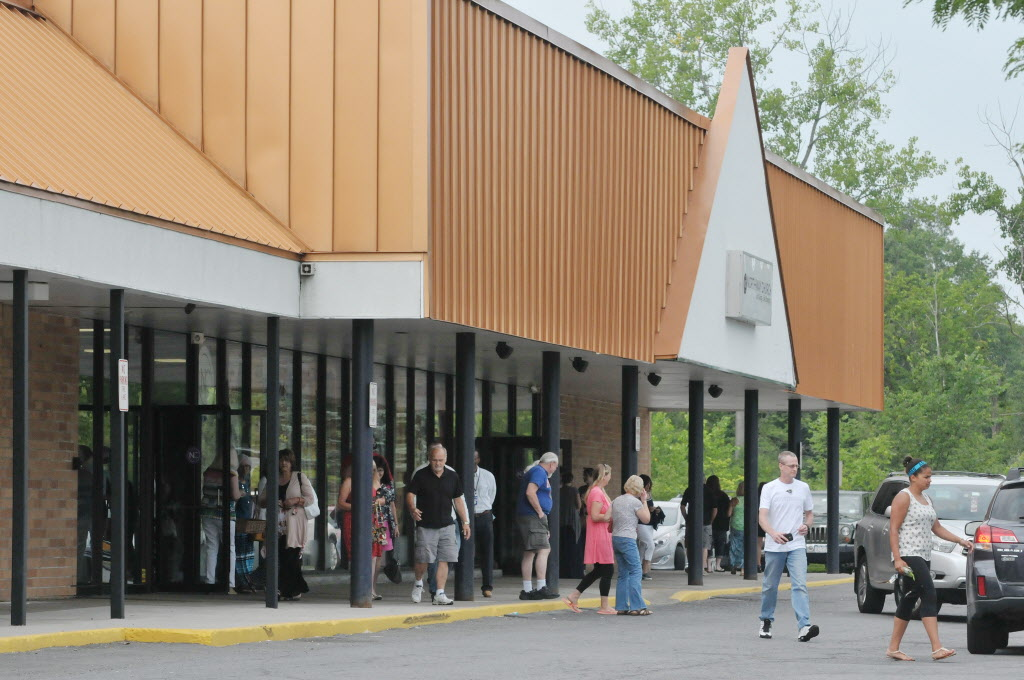 Shopping Center Wins Legal Fight With Northway Church