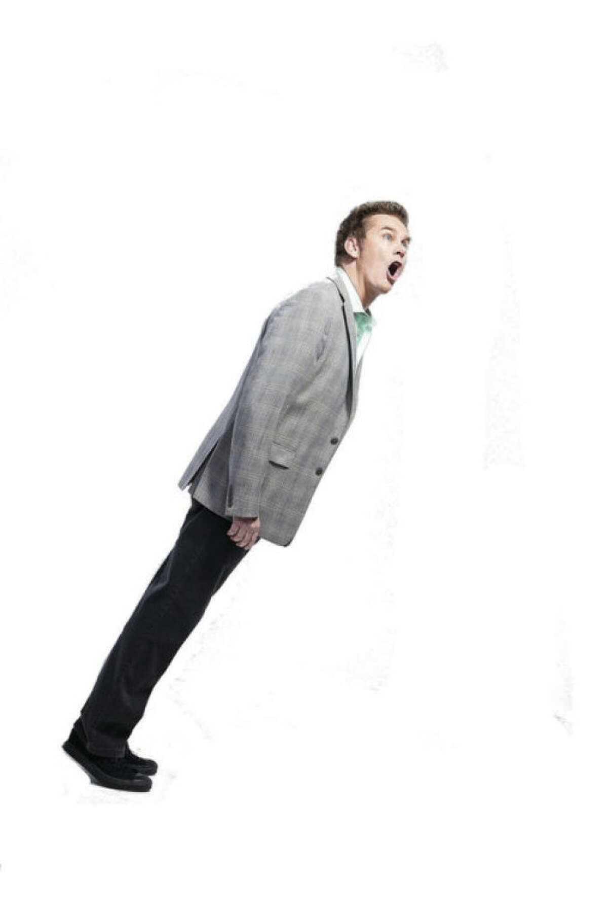 Brian Regan brings his 'clean act' to Stamford's Palace Theater