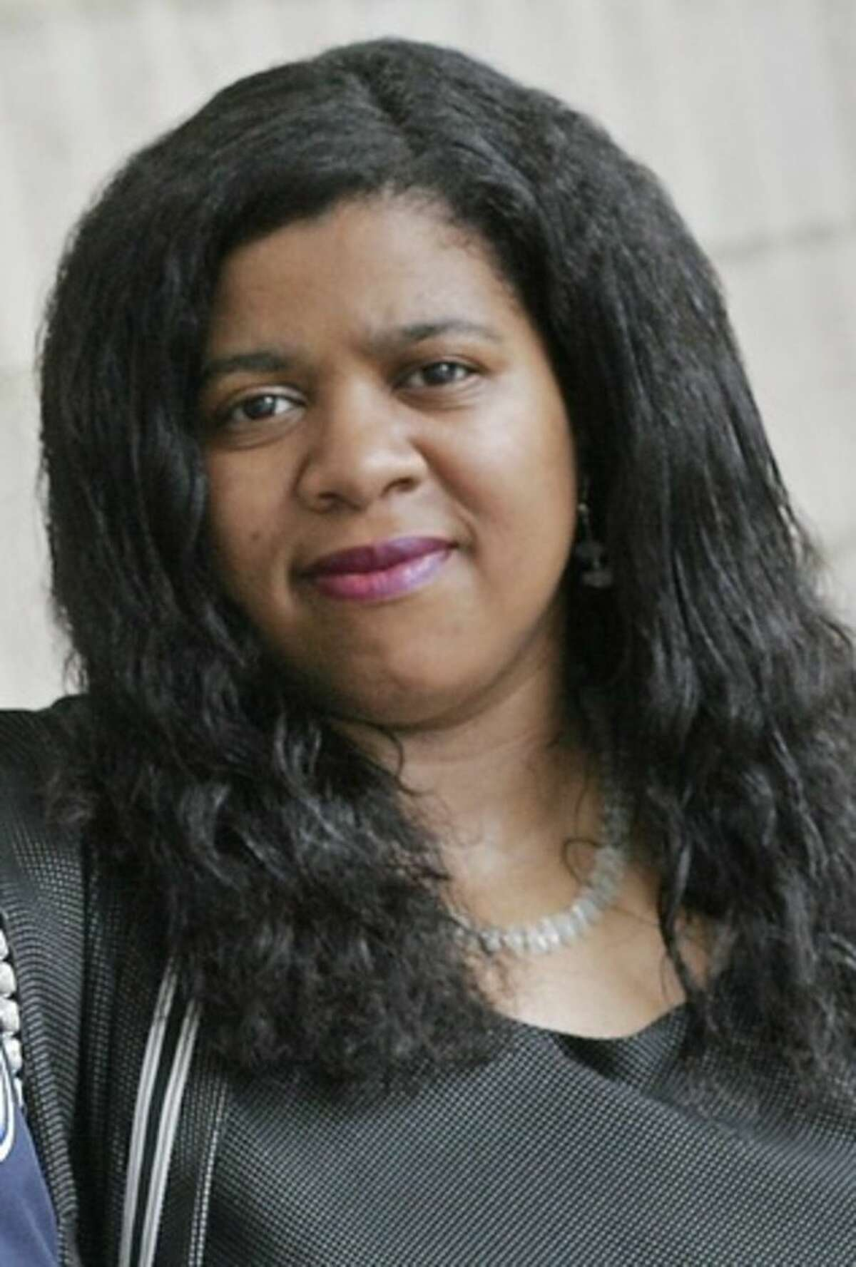 Shirley Mosby:Politics and education do not mix